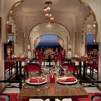 Manohar Indian Restaurant