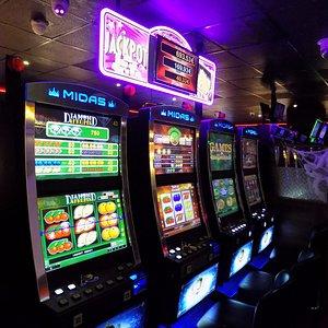 Fitzpatrick's Casino Limerick,  Slots Machines
