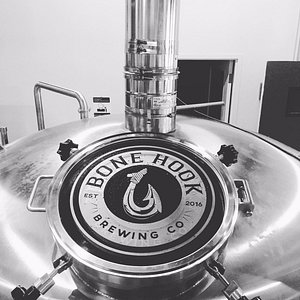 Our 15BBL Kettle