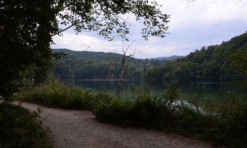 Jezioro Malo