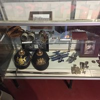 Wentworth Military Collection