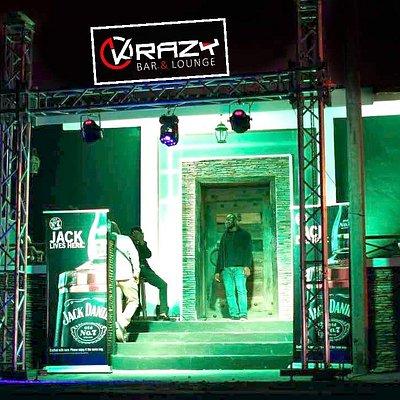 Krazy Bar&Lounge