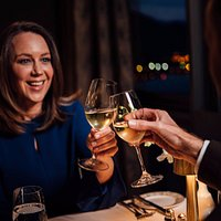 The Point Revolving Restaurant  - more than just a fine dining experience