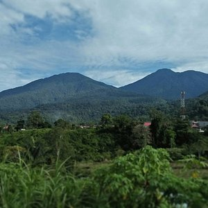 Gunung Tandikat
