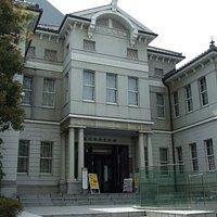 東京理科大学にある資料館