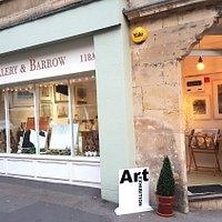 Gallery & Barrow