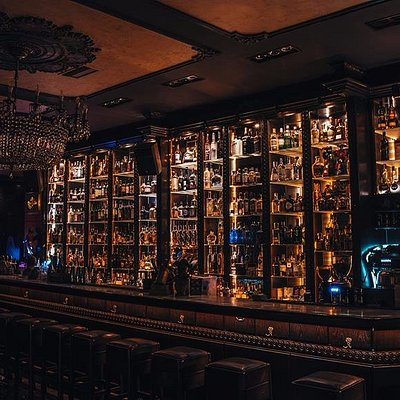 The most beautiful bar You will ever see!