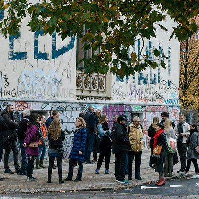 Street Voices/ Gadens Stemmer