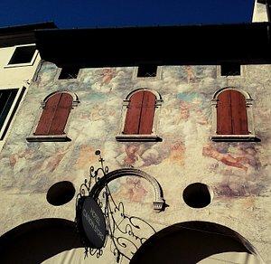 Palazzo del Monte di Pietà di Conegliano