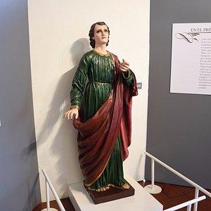 Museo Arquidiocesano de Arte Sacro. Monterrey, México.
