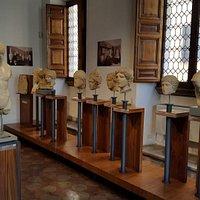 Museo di Scultura Antica