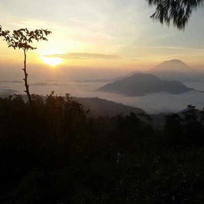 Mari nikmati keindahan Pulau Bali Bersama Bali Tese Tour