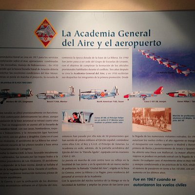 Air Force training base information