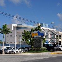 No te olvides Visitanos! Somos el mejor centro de entretenimiento y diversión del Caribe!!