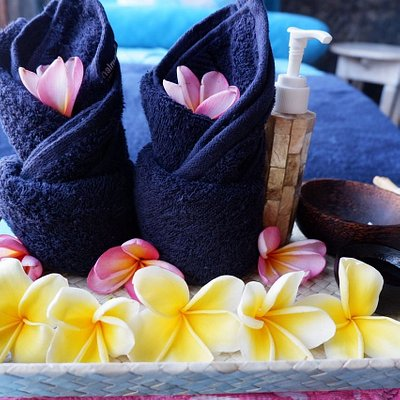 specialist waxing and reflexology