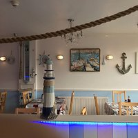 Dine in Style at Jaap's Catch!