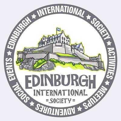 Edinburgh International Society, Logo