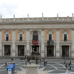 Palazzo dei Conservatori