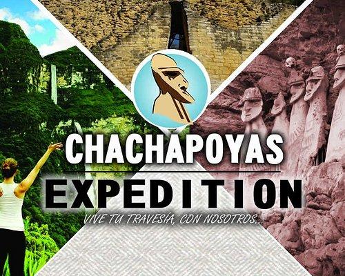 Agencia de viajes  - Operador  de Turismo localizado en Chachapoyas - Perú - Amazonas.