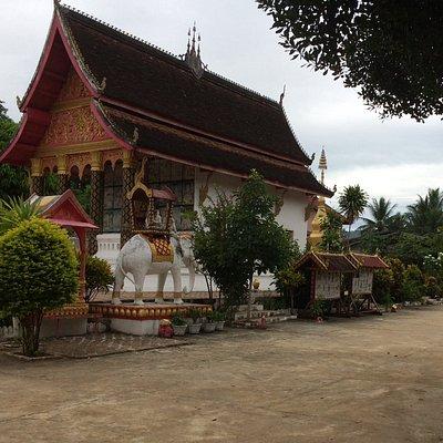 Monastery (I think)