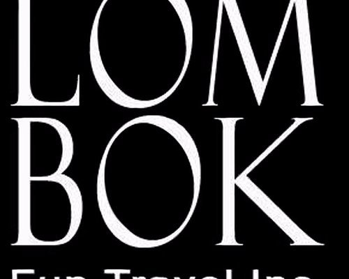 Official logo Lombok Fun Travel