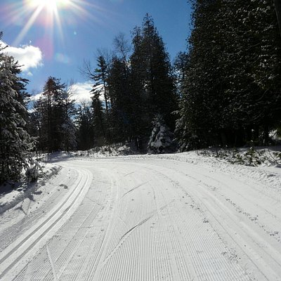 Kawartha Nordic Trails