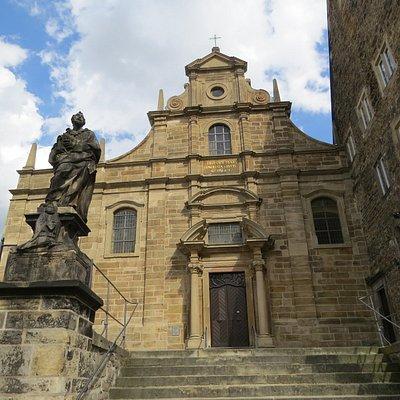 Церковь Святого Креста
