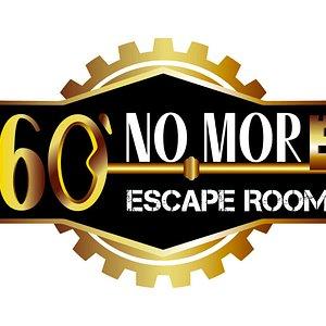 escape room santiago - logo 60 no more
