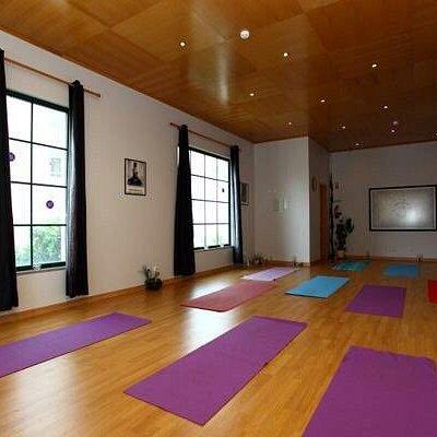 Lulushanti Yoga Studio