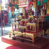 Jui Tui Taoist Shrine