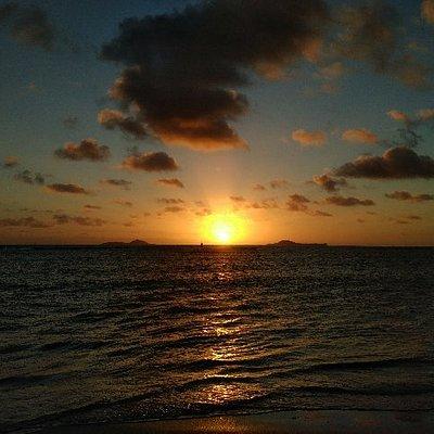 Anse Citron Beach
