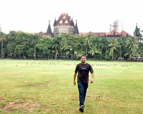 Mumbai Walkers