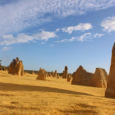 Pinnacles, Nambung National Park