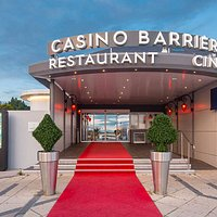 Casino Barrière Bénodet