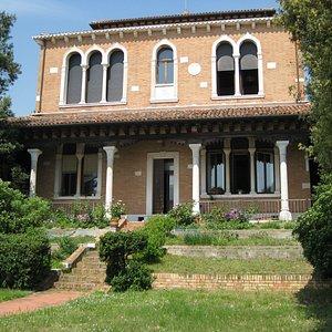 Villa Hériot - Giudecca