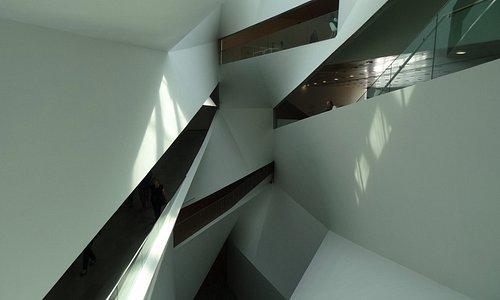 architecture superbe !
