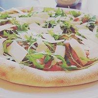 Padano Pizza & Pasta