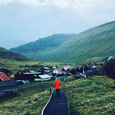 Let Heimdal Tours show you the way around the Faroe Islands