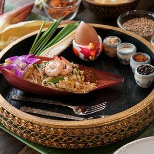 HOT Pad Thai