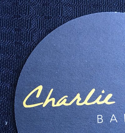 Charlie Chans