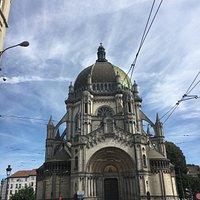 Eglise Royale Sainte-Marie