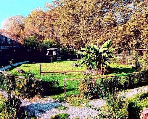 Trikuharri Natural Center