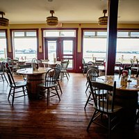 We serve a broad menu offering traditional Newfoundland meals, grilled chicken, ribs, salmon,bur