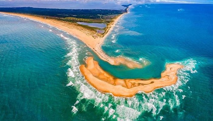 Shelly Island- Outer Banks, NC