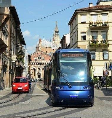 Tranvia di Padova