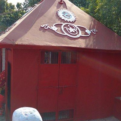 Golpahari Temple