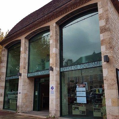 Office de Tourisme Vallée de la Dordogne - Bureau de Souillac