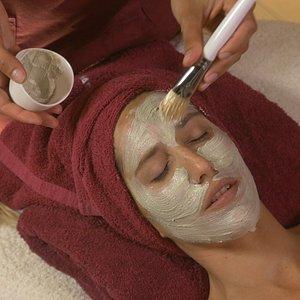 Medical Spa - Facial Treatments