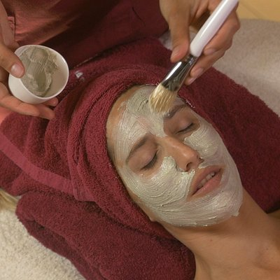 Medical Spa - Facial Treatments
