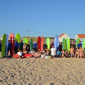 PLASMA SURF SUMMER 2016